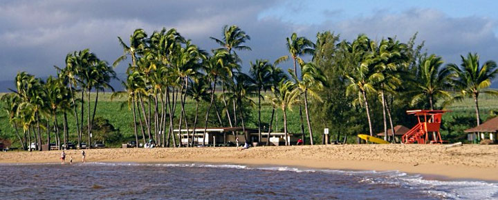 Salt Pond Beach Kauai