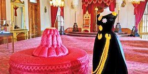 Iolani Palace Features Hawaiian History For All