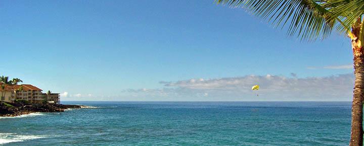 Kona view | Beat of Hawaii Hawaii Deals