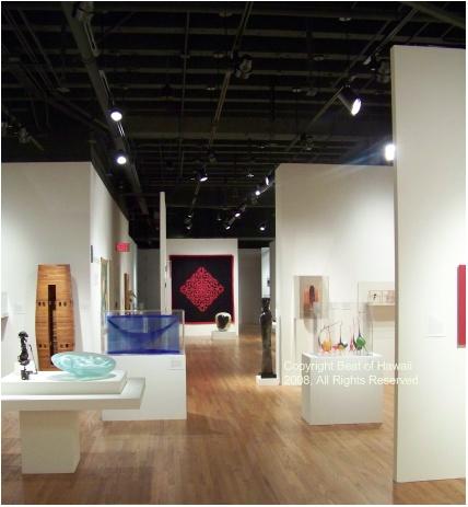 Honolulu Free Museum Find:  HiSAM