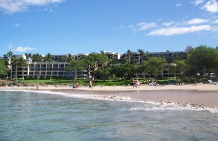 Hapuna Beach Prince Hotel Delivers