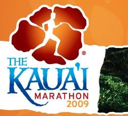 Kauai Marathon Coming