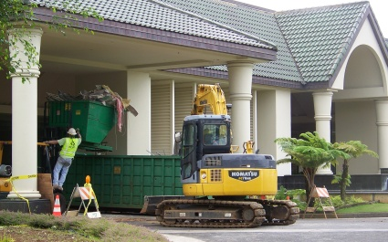 Princeville:  Hotel and Golf Update