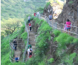 Diamond Head State Monument - Things to do - Diamond Head, Honolulu, HI, HI, US