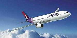 Hawaiian Air Reasonable Winter/Spring Airfares