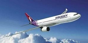 Hawaiian Air Reasonable Winter/Spring Airfares