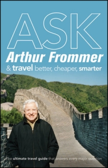 Arthur Frommer on Beat of Hawaii