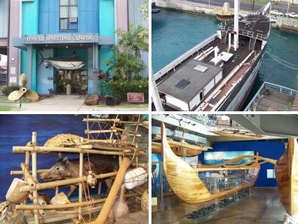 One Less Museum in Honolulu