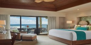 Koa Kea Hotel:  A New Gem At Poipu Beach
