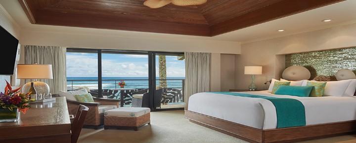 Koa Kea Resort