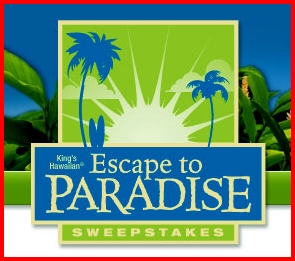 More Free Hawaii Vacation Contests