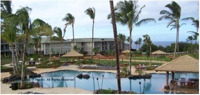 Westin Princeville $189; Kauai Sheraton $169