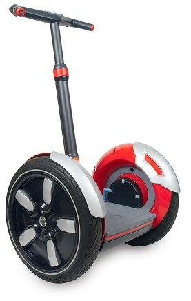 Segway Tours In Honolulu:  Be Careful