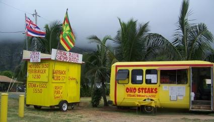 Latest Honolulu Fad:  $6 Steak