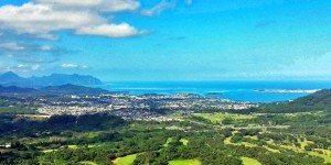 Hawaii vacation flights