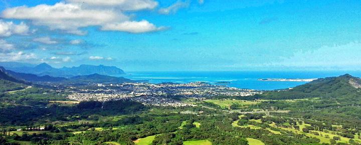 Hawaii vacation flights