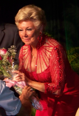 Mitzi Gaynor actress