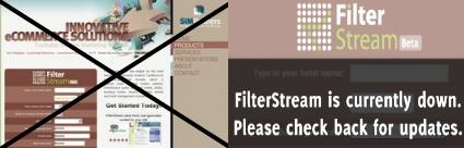 TripAdvisor Review Filter Dead