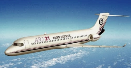 Chinese Airliners Are On The Way