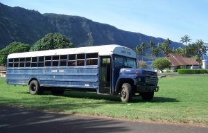 Damien Tours on Molokai