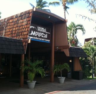 Where to Stay on Molokai
