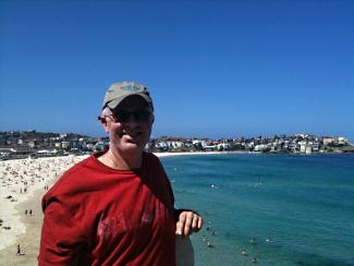 Five Beaches of Sydney Australia