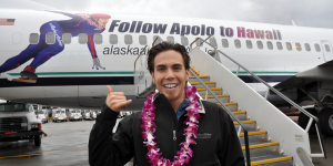 Alaska Air Summer Sale, Hawaii From $149