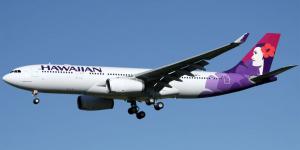 Hawaiian Air Summer/Fall Sale $165 Each Way – Most West Coast Cities