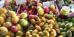 Hilo Farmers Market Is Grade A