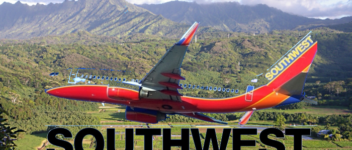 Will Southwest Fly To Hawaii?
