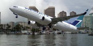 Westjet Hawaii Flights On New Widebody Planes