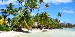 Tahiti – Similar To Hawaii, Yet So Different
