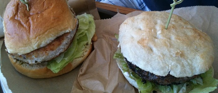 Big Island's Village Burger