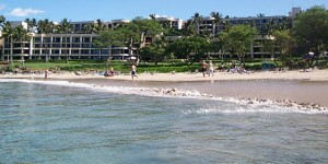 Unexploded Ammunition at Hawaii's Hapuna Beach