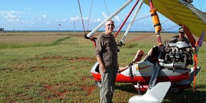 Latest Crash on Kauai: How Safe Are Ultralights