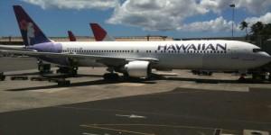 One Million Hawaiian Air Miles