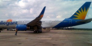 Has Allegiant Scrapped Hawaii Plans?
