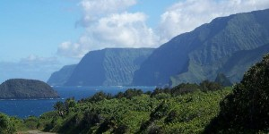 Hiking in Hawaii: St. Damien's Kalaupapa Peninsula on Molokai