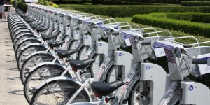 Bike Sharing Comes Ashore In Hawaii