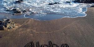 Kauai Glass Beach Revisited