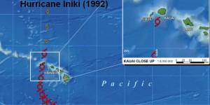 Hurricanes in Hawaii | Keeping Watch on Ana