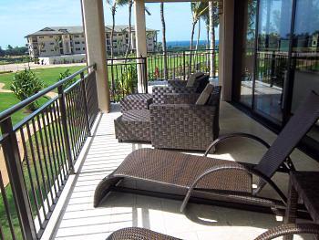 Koloa Landing Resort, Poipu, Kauai