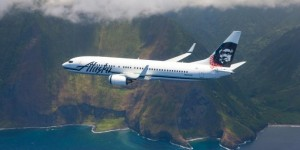 New Alaska Air Service and Sale Mark Aggressive Hawaii Expansion