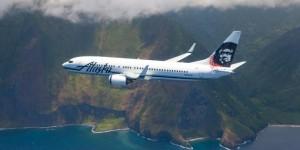 New Alaska Air Service and Sale Mark Aggressive Hawaii Expansion