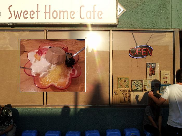 home sweet home restaurant