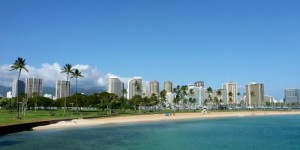 Why Hawaii Is Tops in Well Being