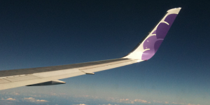 Ten Percent Off Hawaiian Airlines