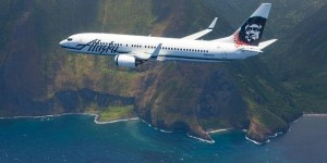 Alaska Airlines Offering Extra Legroom Option Starting Today