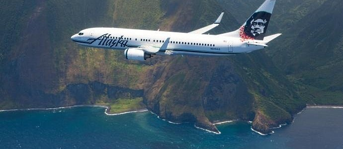 alaska airlines hawaii