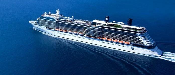 celebrity hawaii cruise